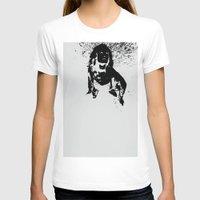 alice in wonderland T-shirts featuring Wonderland by PintoQuiff