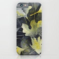 Leaf Study Slim Case iPhone 6s