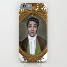 Portrait of Viago as a Young Man Slim Case iPhone 6s