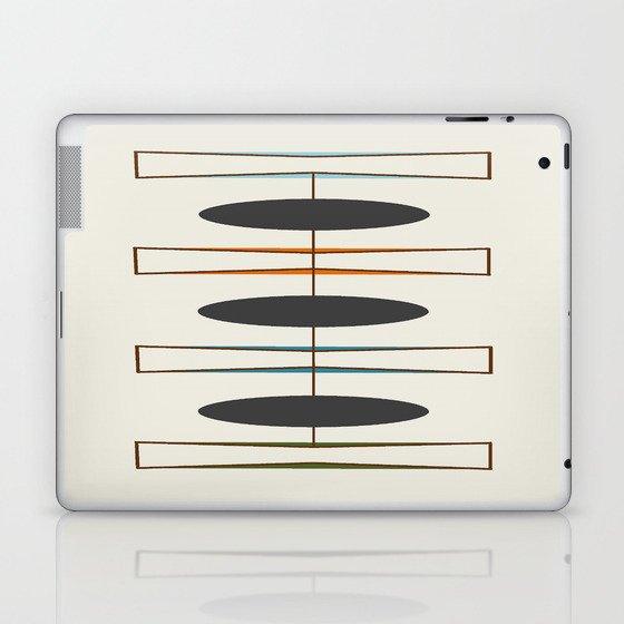 Mid-Century Modern 1.1 Laptop & iPad Skin