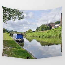 Crofton Engine House Wall Tapestry