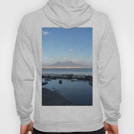Picture of the Golfo di Napoli , Italy Hoody