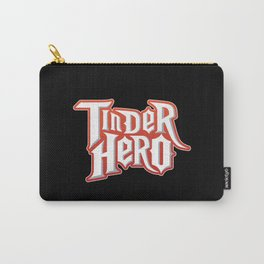 Tinder Hero Carry-All Pouch