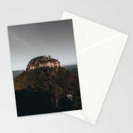 Pilot Mt. Peak Stationery Cards