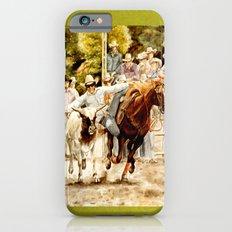 Rodeo iPhone 6s Slim Case