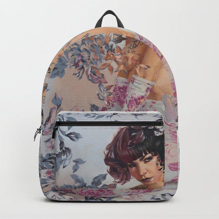 Saturnia Backpack
