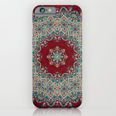 Mandala Nada Brahma  Slim Case iPhone 6