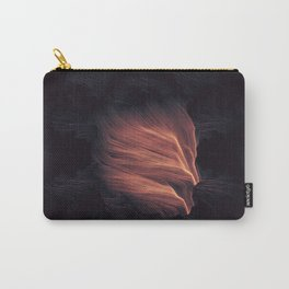 Shriek Carry-All Pouch