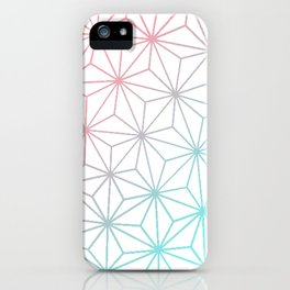 Geo Sphere iPhone Case