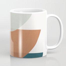 Minimal Shapes No.34 Coffee Mug