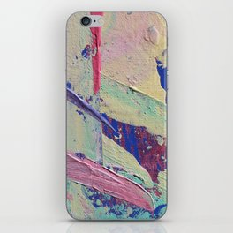 Form of memory No.2 iPhone Skin