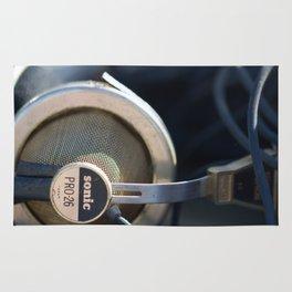 Flea Market 'Phones Rug
