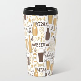 For beer lovers Travel Mug