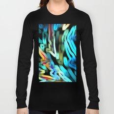The Scarf Long Sleeve T-shirt