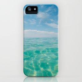 Florida Water IV iPhone Case