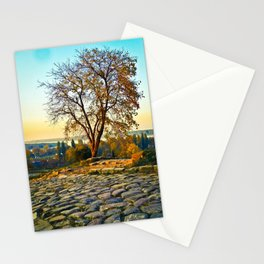 Tree of Life Stationery Cards