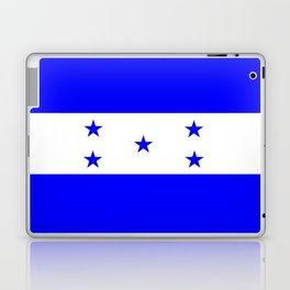 honduras country flag Laptop & iPad Skin