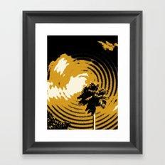 SummerTime 5 Framed Art Print