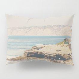 La Jolla photograph Pillow Sham