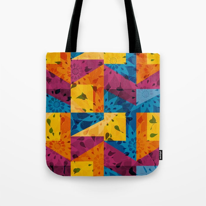 Spring blossom II Tote Bag