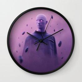 Skip Tracer Wall Clock