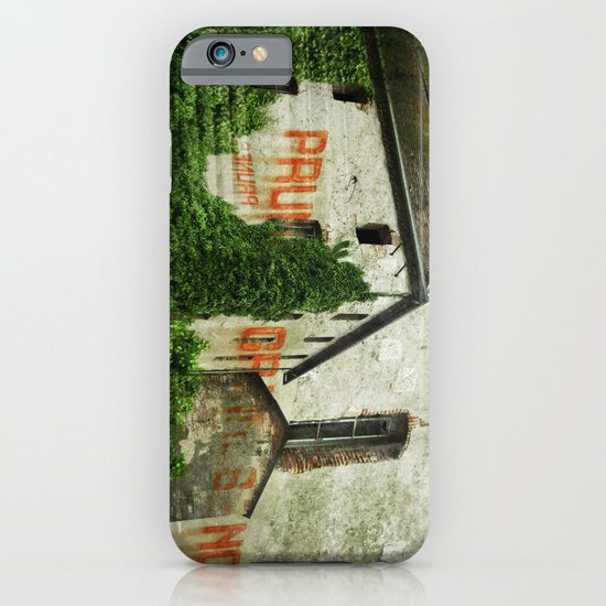 Prunes Graines Noix iPhone & iPod Case