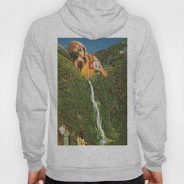 Milky Falls Hoody