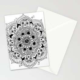 mandalavera Stationery Cards
