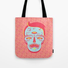 Candy Zombie Tote Bag
