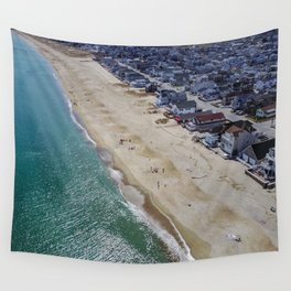 Spring Arrives Wall Tapestry