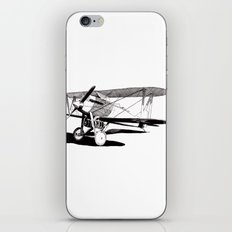 Curtiss CR-1 Navy Racer iPhone & iPod Skin