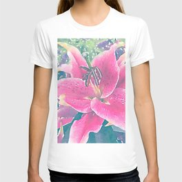 Lilly T-shirt