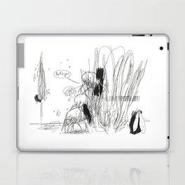Acarism Letsgo Laptop & iPad Skin