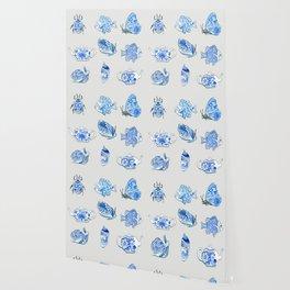 Brave Snail Wallpaper