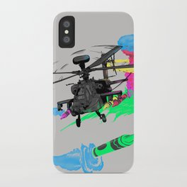 Art of War iPhone Case