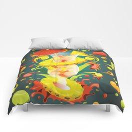 Beachside Blend - Mixology Series Comforters
