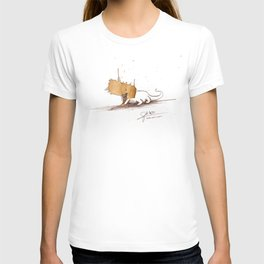 #coffeemonsters 470 T-shirt
