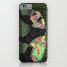 Panda Night Slim Case iPhone 6s