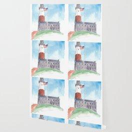Montauk Lighthouse Long Island New York Wallpaper
