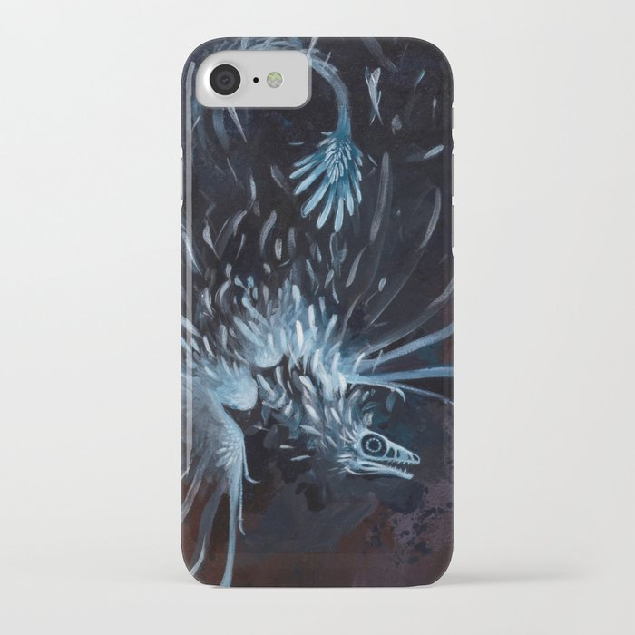 microraptor iPhone Case