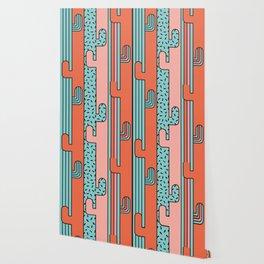 EL CACTO (PRINT) Wallpaper