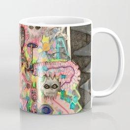 We Are All Aliens Coffee Mug