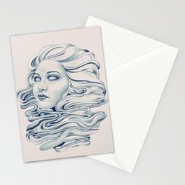 Omi Stationery Cards