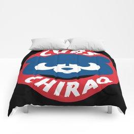 Chiraq: Cubs Comforters