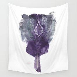 Verronica's Vulva Print. No.1 Wall Tapestry