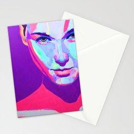 Aksinia Stationery Cards