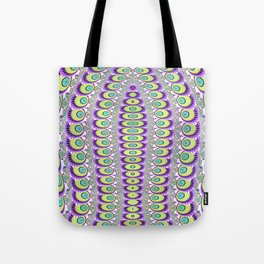 Infinite Congruence Tote Bag