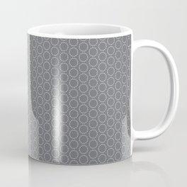 Sophisticated Circles Coffee Mug