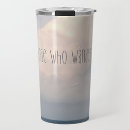 Dare to Dream  Travel Mug