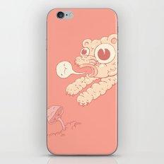 Creamy fun iPhone & iPod Skin